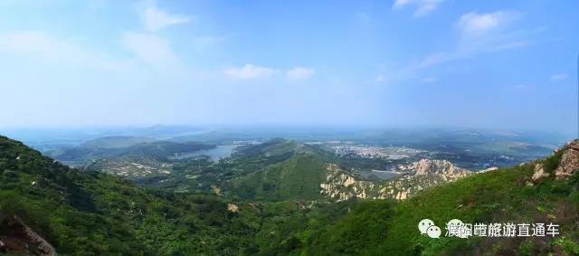 嵖岈山风景区系伏牛山东缘门户,又名玲珑山,石猴仙山.